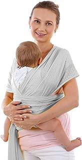 Jueshanzj - Verano Portabebés para Llevar al Beb