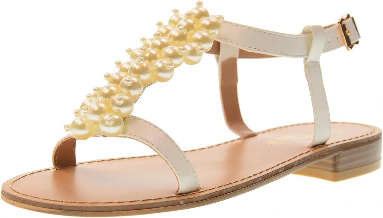 GARDINI SPIRIT shoes Woman Sandals 1288658 White