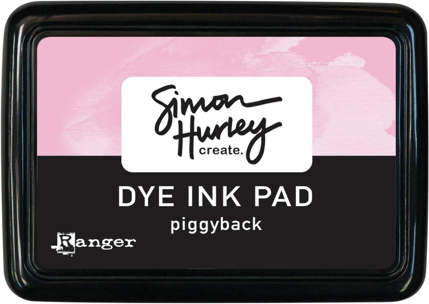Simon Hurley SIMN HURLEY Lowest price challenge PIGGYBACK PADS INK Soldering