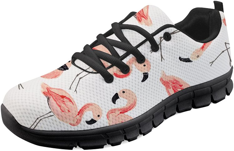 Mumeson Stylish Printed Women Running shoes Walking Jogging Fashion Sneakers