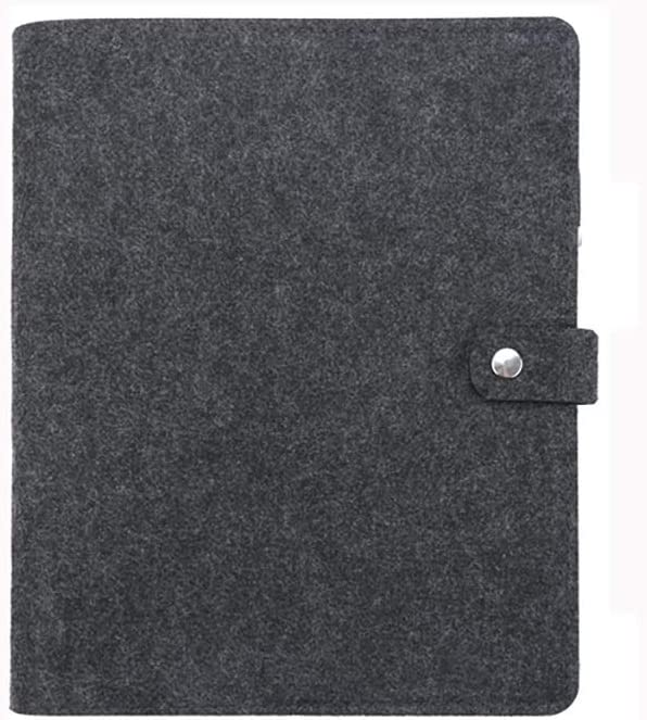 WFS Sales Journal B5 Notebooks Hardcover Binder Al sold out. Of Double Felt