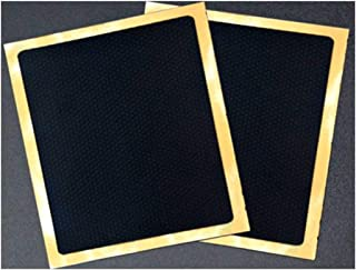 DIY Mouse Anti-Slip Elastics Refined Side Grips Sweat Resistant Tape Pads