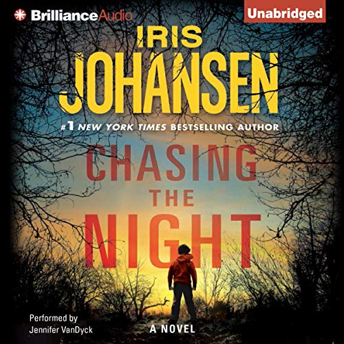 Chasing the Night cover art