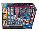 Monster High - Set de Productos de manicura (Markwins 9505010)