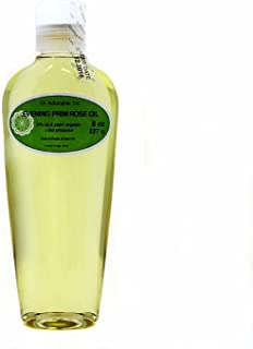 Evening Primrose Oil 8 Oz 100% Pure Organic