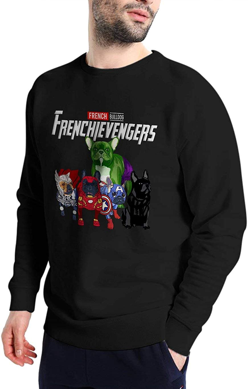 French Bulldog Frenchievengers Funny Vintage Trending Awesome Gift
