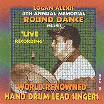 Hand Drum Lead Singers, Vol. 2