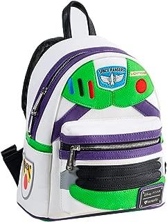 Loungefly x Disney Buzz Lightyear Mini Backpack