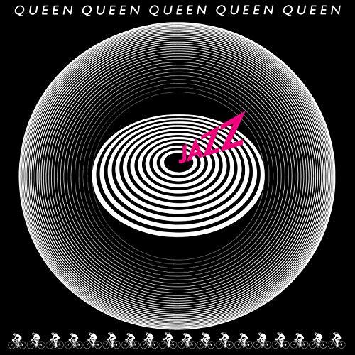 Queen - Jazz (Limited Black Vinyl) [Vinyl LP]