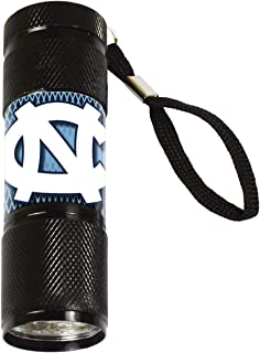 NCAA North Carolina Tar Heels LED Flashlight