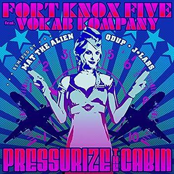 Pressurize the Cabin - Single