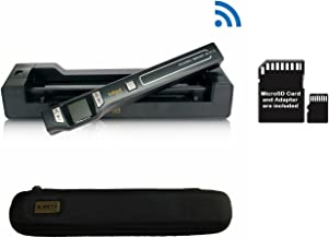 Best wand type scanner Reviews