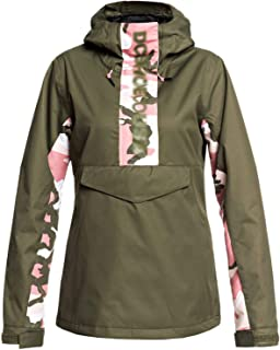 Envy Anorak Snowboard Jacket Womens
