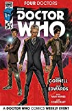 Doctor Who 2015 Event: The Four Doctors #5 (English Edition)