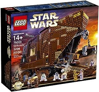 LEGO Star Wars 75059 Sandcrawler