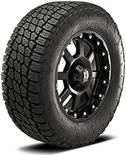 Nitto Tire 305/50R20 120S Xl G2 32.1 3055020 305 50 20 Inch Tire