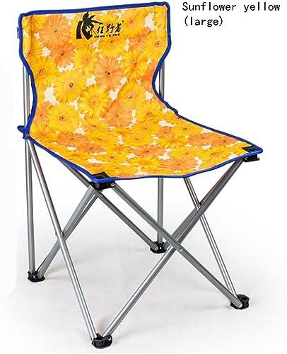 Jack Mall Chaises de Jardin Chaises de chaises Longues et portables