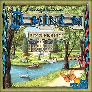 Best dominion prosperity sets Reviews