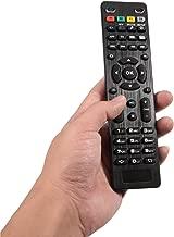 Zyyini Mando a Distancia de TV Box para mag 250/254/255/260/261/270 IPTV TV Box Reemplazo, hasta 10 m/33 pies de Distancia, Ahorro de energía y Duradero