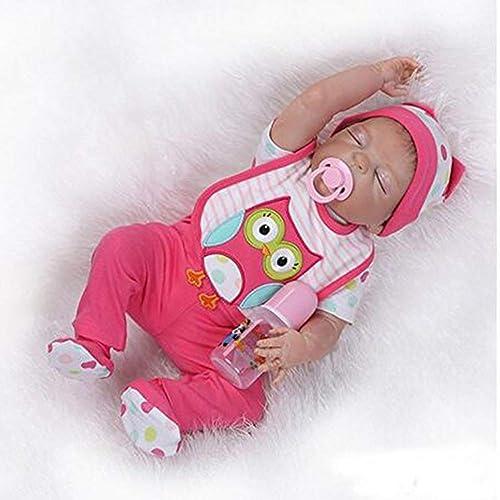 nuevo sádico Reborn Baby Dolls JFW-22 Pulgadas Cuerpo Completo de Silicona Reborn Reborn Reborn Baby Doll Boy Toys 56cm Real Life Vinilo de Silicona Suave Reborn Lifelike Baby Body  garantía de crédito