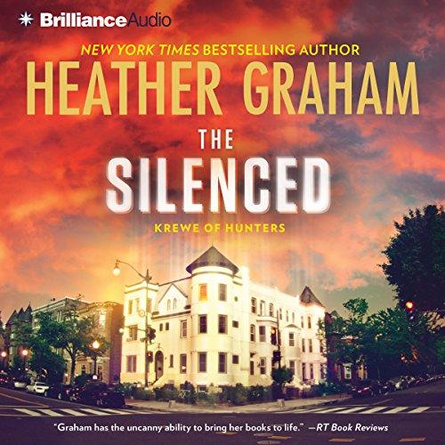 The Silenced cover art
