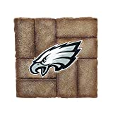 Team Sports America Philadelphia Eagles Garden Paver Team Logo Decorative...