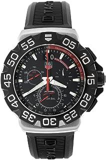TAG Heuer Men's CAH1014.BT0718 Formula 1 Grande Date Chronograph Watch