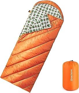 Uraclaire Sleeping Bag All Seasons,Lightweight and...