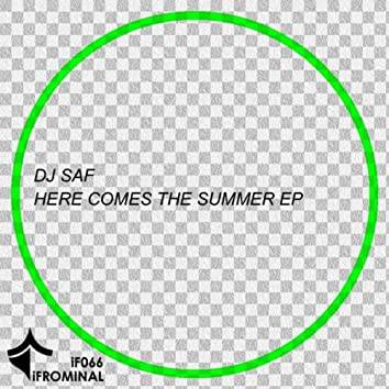 Here Comes The Summer EP