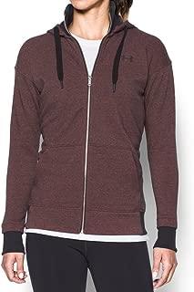 Women's Threadborne Fleece Full Zip Hoodie