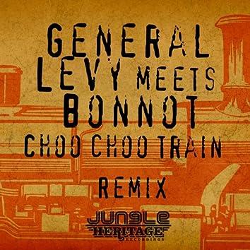 Choo Choo Train (Bonnot Remix)