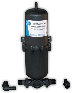Jabsco 1L Accumulator Tank w/Internal Bladder