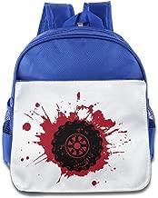 MoMo Unisex H1Z1 King Of The Kill Logo Boy Girl Lunch Bag For Little Kids
