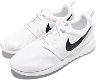 [ナイキ] ROSHE ONE (GS) (599728 101) [並行輸入品]