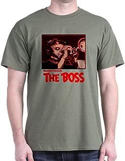 Maynardboss_Big3 T-Shirt Cotton T-Shirt