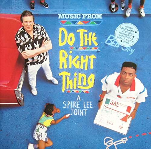 Do the right Thing (1989) [Vinyl LP]