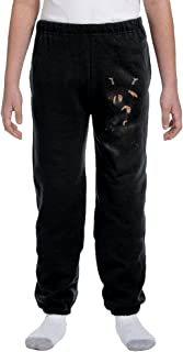 Sports YSL Boys' And Girls' Jogger Sweatpants Elastic Ankle