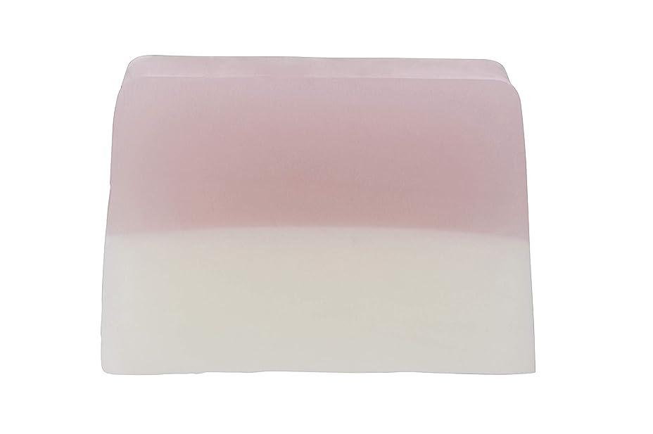 ROSE LABO(ローズラボ) 24ROSE ナチュラルソープR〈枠練り石鹸〉 100g