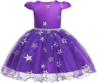 Baby Girls Costumes Dress Halloween Christmas Princess Tutu Dress Accessories