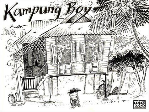 Kampung Boy, Tome 1 :