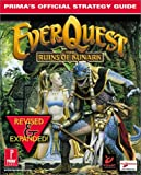 EverQuest: The Ruins of Kunark--Revised & Expanded: Prima s Official Strategy Guide