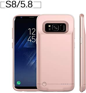 coque samsung s8 chargé induction