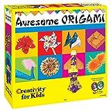 Creativity for Kids CFK1580 - Juego de Origami (papiroflexia Japonesa)