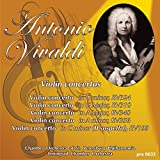 Violin Concerto in A Major, RV340: III. Allegro