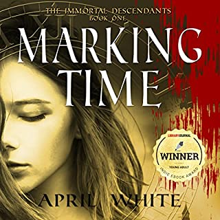 Marking Time cover art