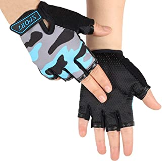 a02de814b3de0 Amazon.com: Camping & Hiking - Gloves, Mittens & Liners ...