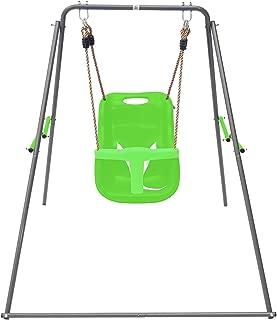 Lifespan Kids Bobcat 2 Foldable Swing Baby