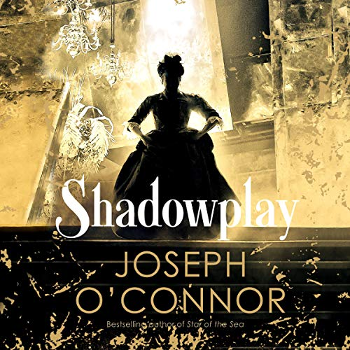 Shadowplay  By  cover art
