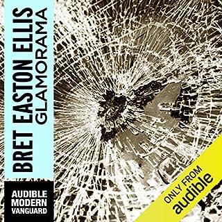 Glamorama audiobook cover art