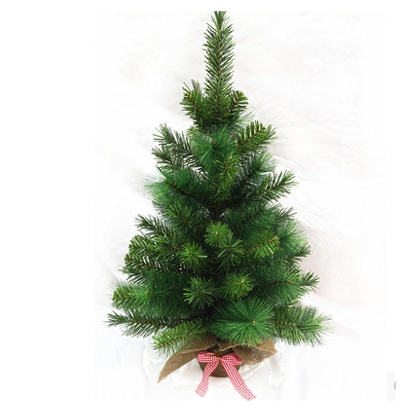 メール政治しおれたEVERY クリスマスデザイン小物 デスクトップ小さなクリスマスツリー40センチメートル ミニクリスマスツリー  クリスマスプレゼント
